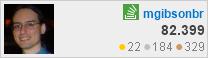 profile for mgibsonbr at Stack Overflow em Português