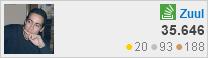profile for Zuul at Stack Overflow em Português
