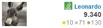 perfil de lvcs em Stack Overflow em Português, Perguntas e respostas para programadores profissionais e entusiastas